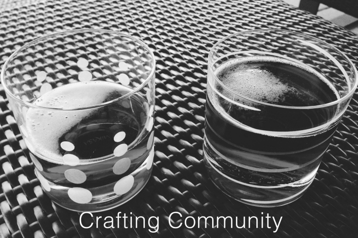 Crafting Community
